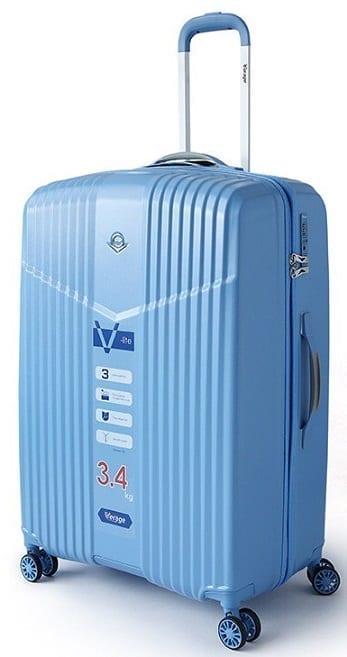 מזוודה קשיחה קלה Verage V Lite 59