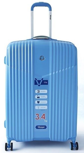 מזוודה קשיחה קלה Verage V Lite 53