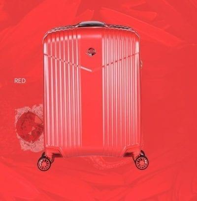מזוודה קשיחה קלה Verage V Lite 31