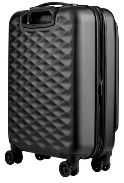 מזוודה קשיחה עם תא למחשב סוויס וונגר Wenger Lumen 4