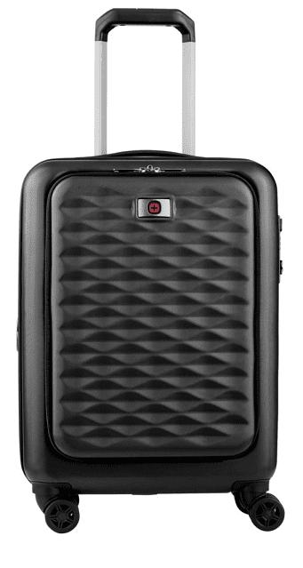 מזוודה קשיחה עם תא למחשב סוויס וונגר Wenger Lumen 5