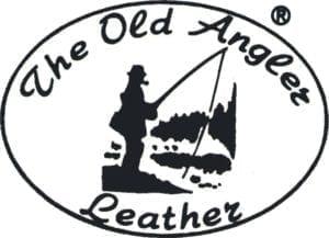 The Old Angler logo