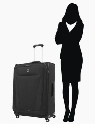 מזוודת בד עמידה Travel Pro Maxlite 5 25