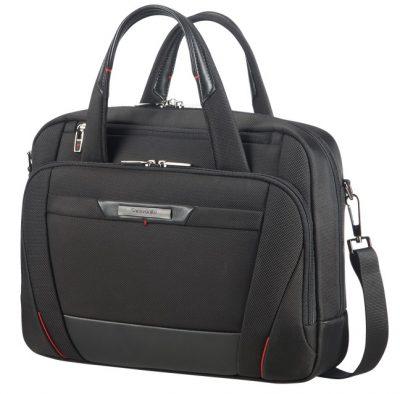 תיק מחשב סמסונייט Samsonite Pro-dlx 5 briefcase 14.1