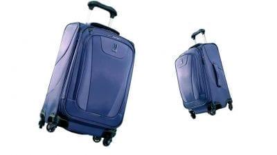 מזוודת בד עמידה Travel Pro Maxlite 5 57