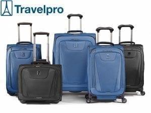 מזוודת בד עמידה Travel Pro Maxlite 5 45