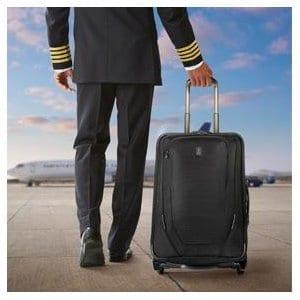 מזוודת בד עמידה Travel Pro Maxlite 5 56