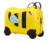 מזוודה קשיחה קטנה לילדים Samsonite Dream Rider 24