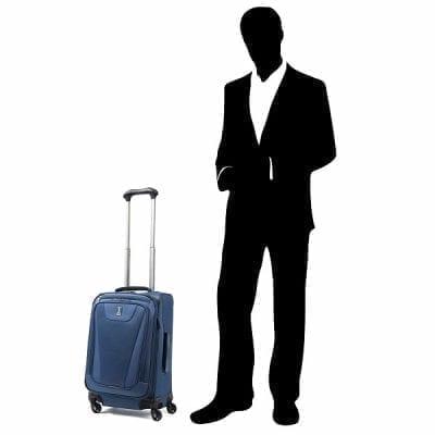 מזוודת בד עמידה Travel Pro Maxlite 5 34