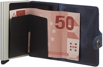 Secrid open wallet