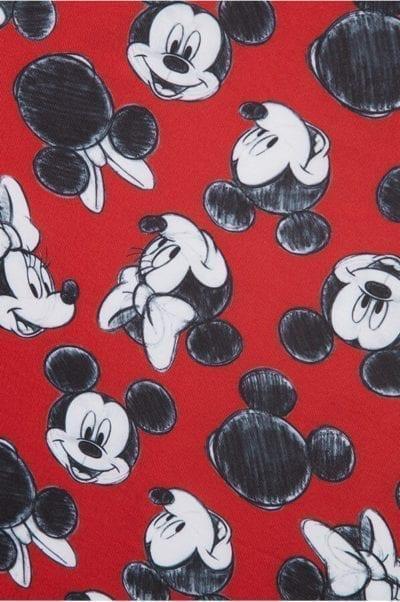 כיסוי למזוודה דיסני סמסונייט Samsonite Disney Luggage Cover 1