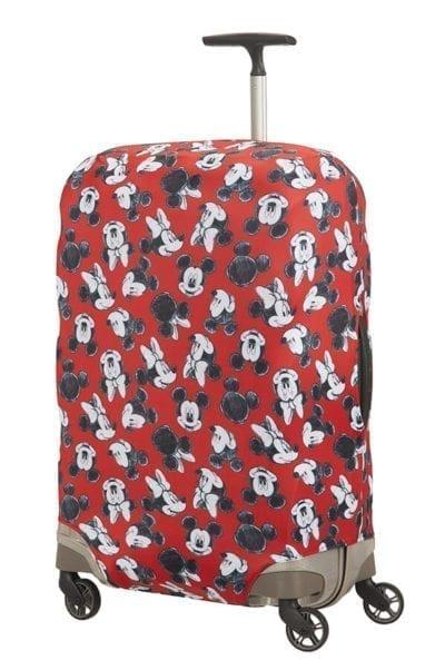 כיסוי למזוודה דיסני סמסונייט Samsonite Disney Luggage Cover 3