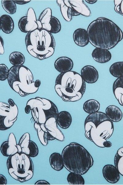 כיסוי למזוודה דיסני סמסונייט Samsonite Disney Luggage Cover 2