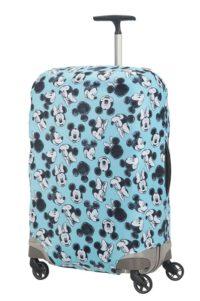 כיסוי למזוודה דיסני סמסונייט Samsonite Disney Luggage Cover 4