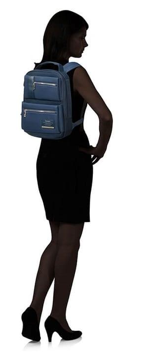 תיק עסקים לנשים סמסונייט Samsonite Openroad Chic 45