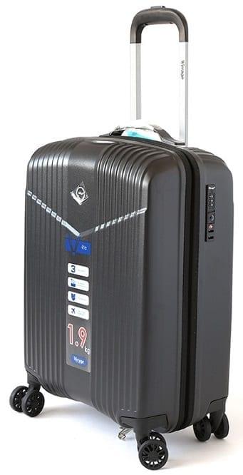 מזוודה קשיחה קלה Verage V Lite 19