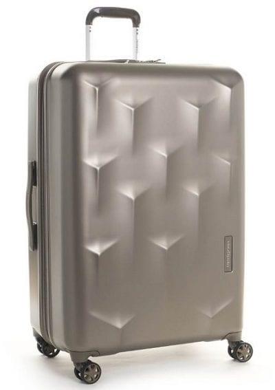 מזוודה קשיחה מהודרת Hedgren Carve 17