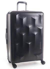 מזוודה קשיחה מהודרת Hedgren Carve 18