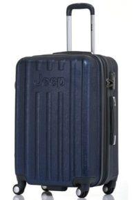 מזוודה קשיחה ג'יפ Jeep Makalu 11
