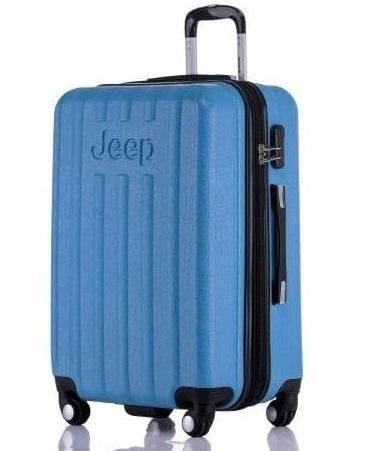 מזוודה קשיחה ג'יפ Jeep Makalu 7