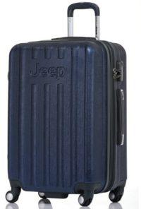 מזוודה קשיחה ג'יפ Jeep Makalu 6