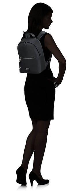 תיק עסקים לנשים סמסונייט Samsonite Karissa Biz 4