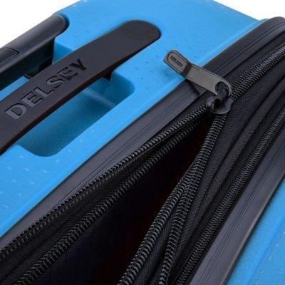 מזוודה קשיחה דלסי Delsey Belmont Plus 20
