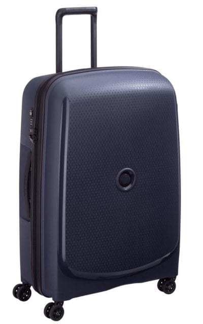 מזוודה קשיחה דלסי Delsey Belmont Plus 3