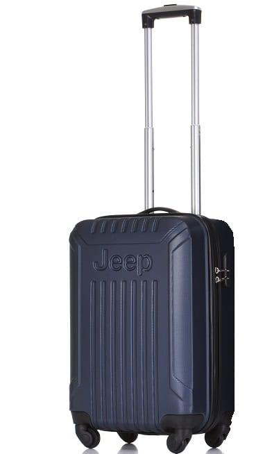 מזוודה קשיחה Jeep Missouri 15