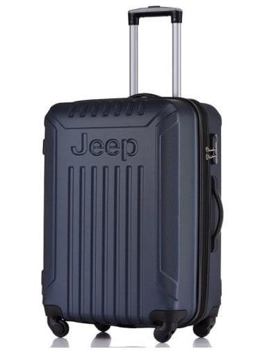 מזוודה קשיחה Jeep Missouri 2
