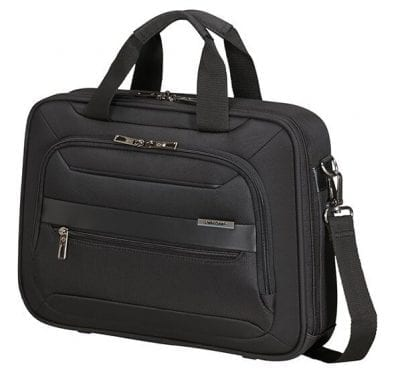 תיק צד ללפטופ סמסונייט Samsonite Vectura Evo 1