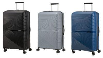 מזוודה קשיחה American Tourister Airconic 14