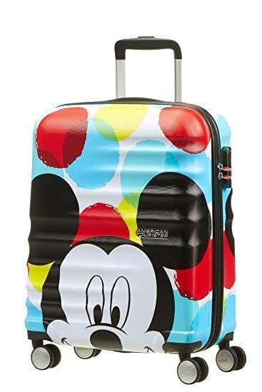 מזוודה קשיחה דיסני American Tourister Disney Close up 8