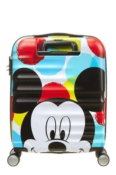 מזוודה קשיחה דיסני American Tourister Disney Close up 7