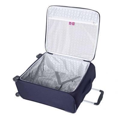 מזוודה לעליה למטוס קלת משקל Marco Polo piper 3