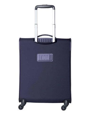 מזוודה לעליה למטוס קלת משקל Marco Polo piper 1