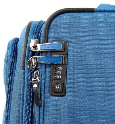 מזוודה גדולה במיוחד Travel Pro Maxlite 5 2
