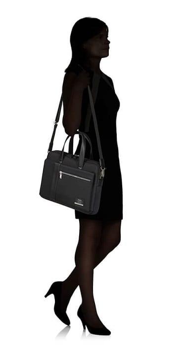 תיק עסקים קומפקטי לנשים Openroad Chic Bailhandle 2
