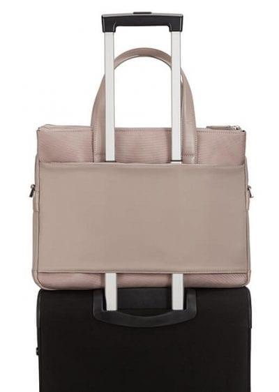 תיק עסקים אלגנטי לנשים Openroad Chic Briefcase 10