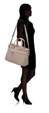 תיק עסקים אלגנטי לנשים Openroad Chic Briefcase 2