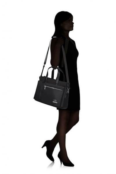 תיק עסקים אלגנטי לנשים Openroad Chic Briefcase 21