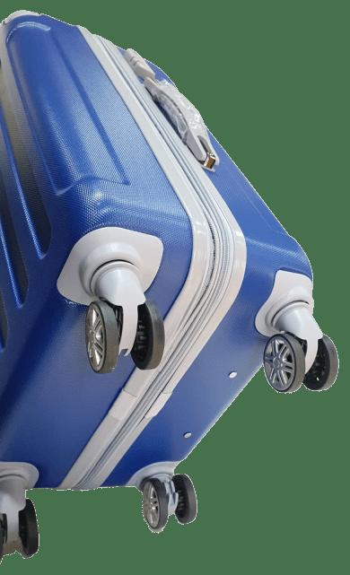 מזוודה קשיחה Swiss Travel 5