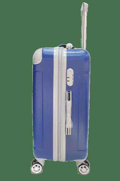 מזוודה קשיחה Swiss Travel 4
