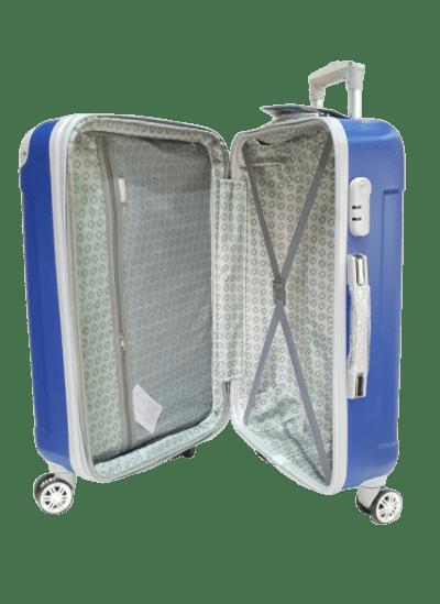 מזוודה קשיחה Swiss Travel 3