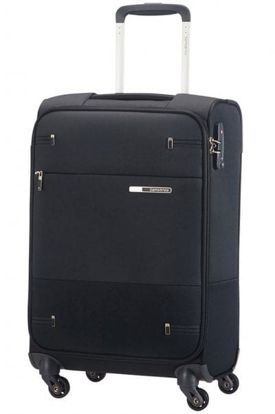 מזוודה קלה מבד Samsonite Base Boost 5