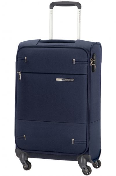 מזוודה קלה מבד Samsonite Base Boost 4