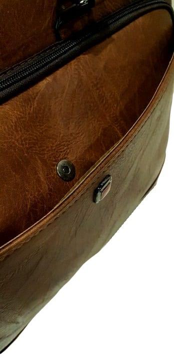 תיק דמוי עור סוויס Swiss DIB185 5