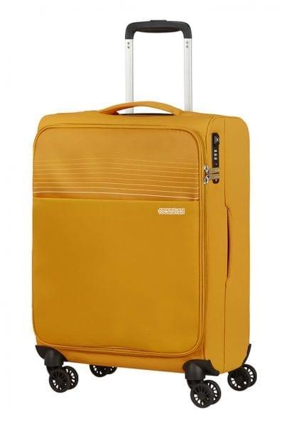 מזוודת בד קלה במיוחד אמריקן טוריסטר American Tourister Lite Ray 158