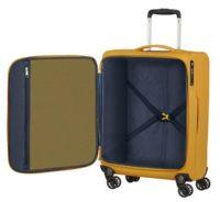מזוודת בד קלה במיוחד אמריקן טוריסטר American Tourister Lite Ray 138