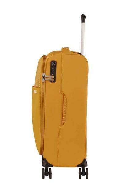 מזוודת בד קלה במיוחד אמריקן טוריסטר American Tourister Lite Ray 152